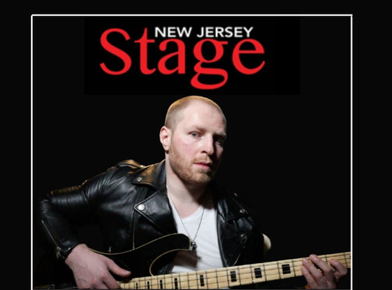 New Jersey Stage - Feature Interview