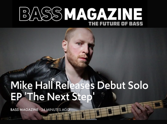 Bass Magazine - Feature Review