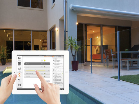 5 Ways to Save Energy with a Smart Home Security System