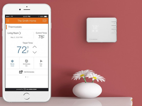 What is the Best Smart Thermostat for my MN Home?