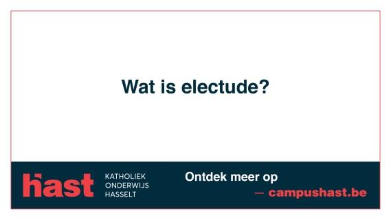 A7_Wat is electude (Miniatuur)