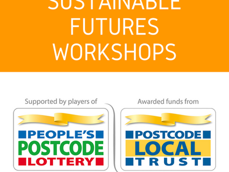 News: Postcode Local Trust for Sustainable Futures