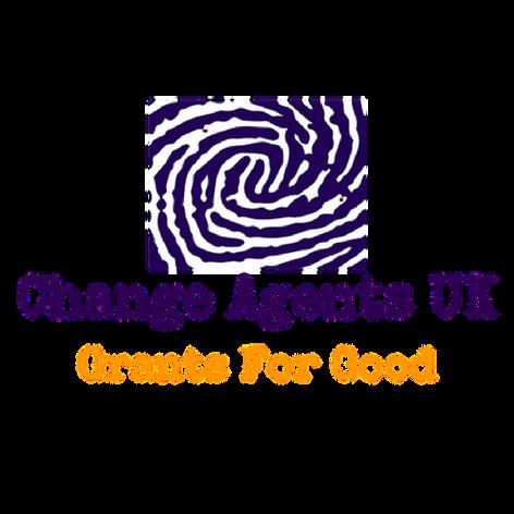 Grants For Good Logo _ Transparent Backg