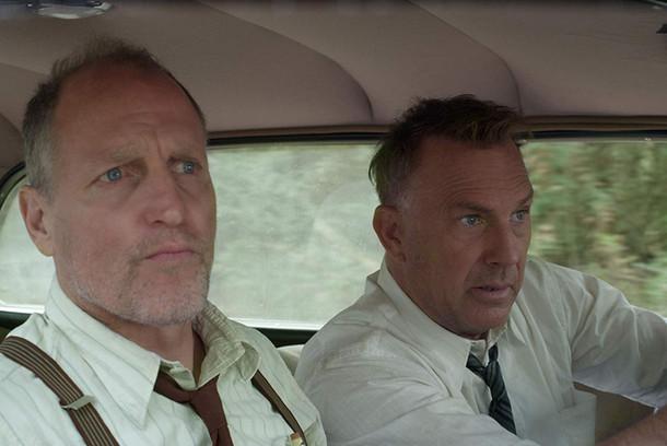 Las leyendas son buenas historias: The Highwaymen