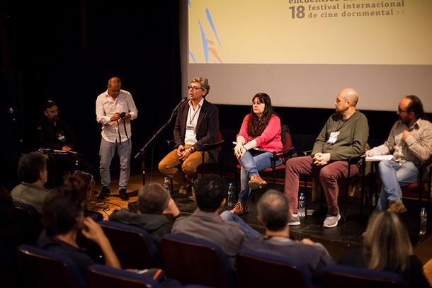 Encuentro Latinoamericano de Escuelas de Cine CIBA 2019