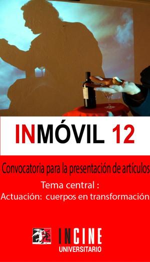 CONVOCATORIA INMOVIL #12