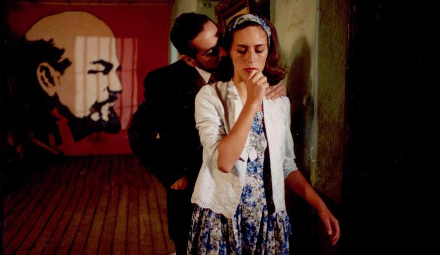 """25 años de """"Entre Marx y una mujer desnuda"""""""