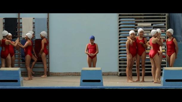 Dos cortos de graduados de INCINE en el Festival Internacional de Cine de Sao Paulo