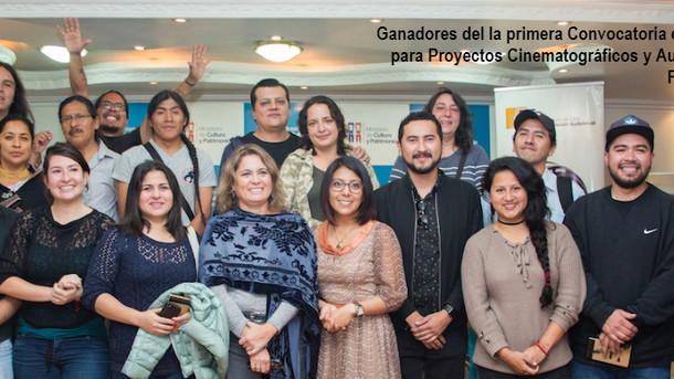 Más Ganadores de la convocatoria ICCA 2017