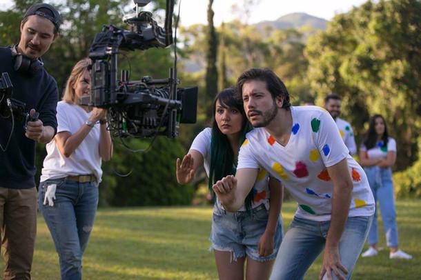 Touché Films Ecuador y 2btube firman un acuerdo con MoJo Global Arts