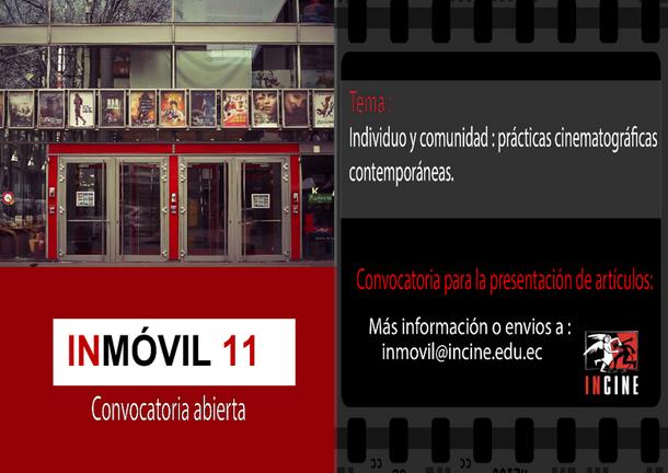 CONVOCATORIA INMÓVIL 11