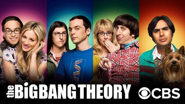 Todo comenzó con un Big Bang:  esta semana nos despedimos de una de las mejores comedias de la TV.