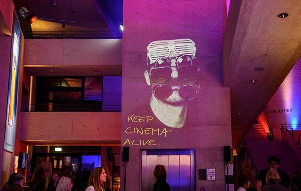 Un cortometraje de INCINE en el festival estudiantil de Múnich