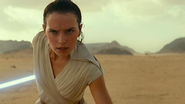 ¿Ya viste los nuevos lanzamientos de Star Wars?