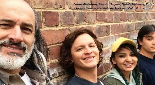 Nataly Valencia: Una guionista y Actriz con Mucho que Contar