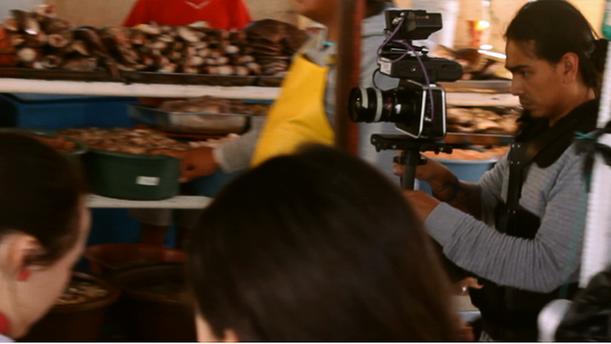 La primera carrera de producción documental del Ecuador en INCINE