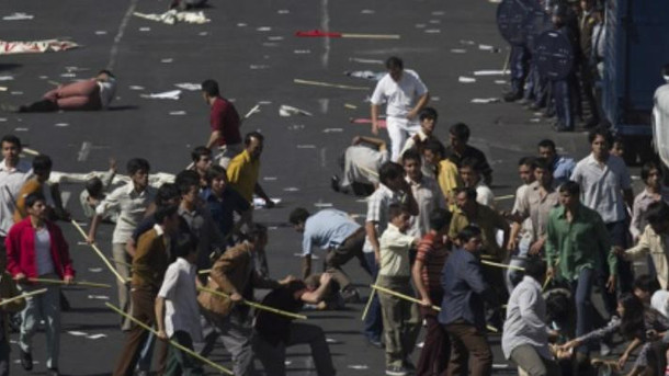 CINE MEXICANO: ROMA - el esperado regreso de Alfonso Cuarón