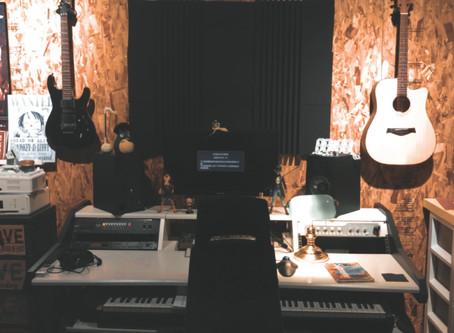 新甜薯音樂工作室