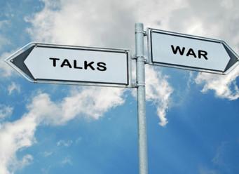 Does Diplomacy (Still) Matter?