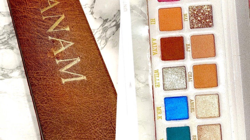 THE ANAM PALETTE