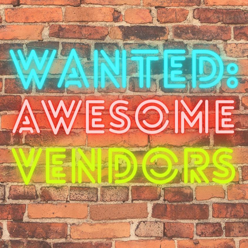 Marketplace 2021 Registration for Vendors