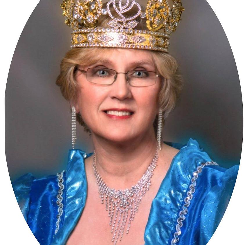 Supreme Queen's Visit