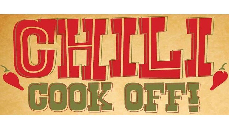 Chili Cook Off 2021 Registration for Competitor & Sponsors