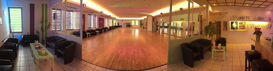 Tanzschule Heartbeat
