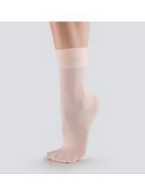 Silky Ballet Socks - On offer