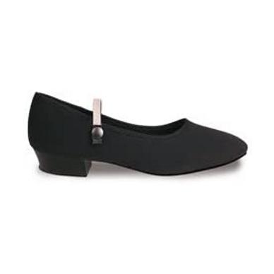 Character Shoes - low heel