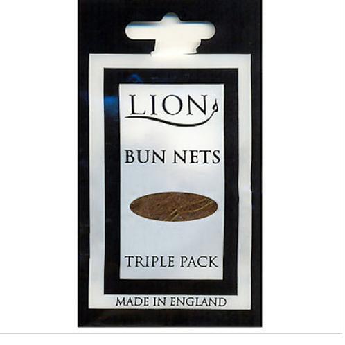 Bun nets - Triple pack