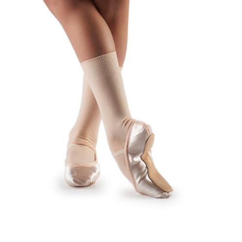 KATZ Satin Ballet Shoes