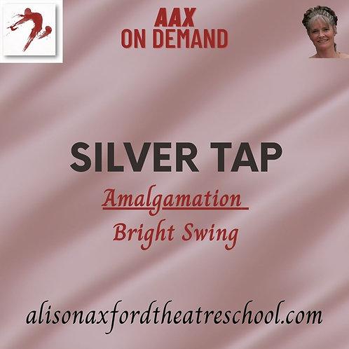 Silver Tap Award - 2 - Bright Swing Amalgamation