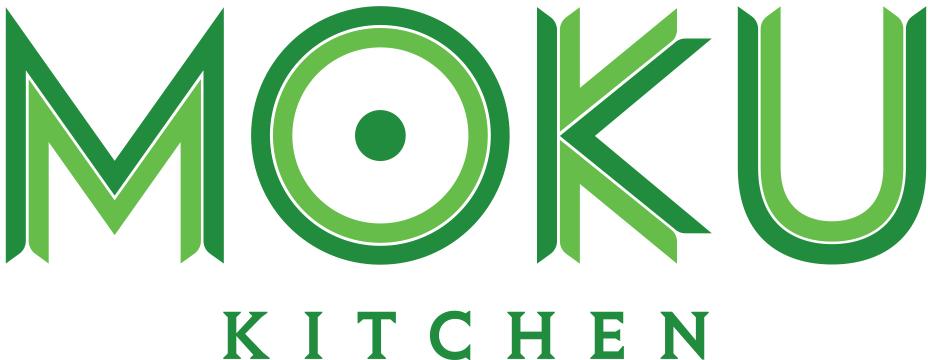 Moku Kitchen logo