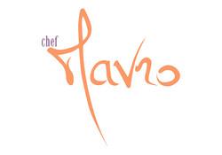 Chef Mavro Logo