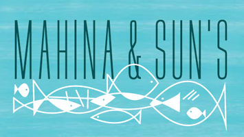 Mahina and Suns logo