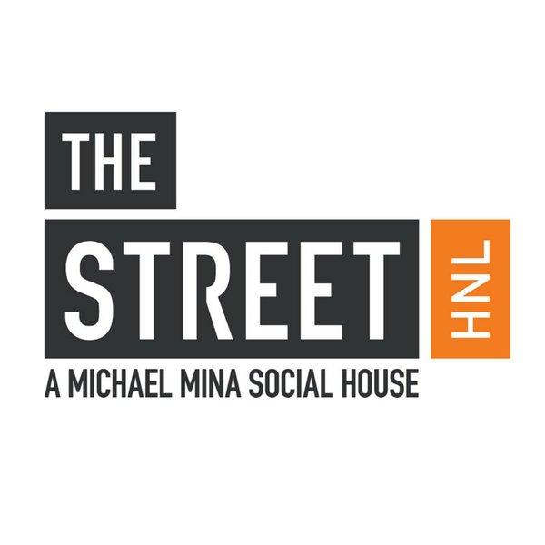 The Street Social House logo
