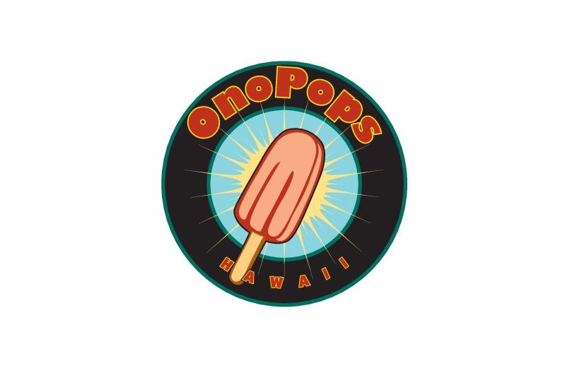 Ono Pops Logo
