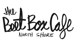 Beet Box Cafe Logo