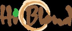 HI Blend Logo