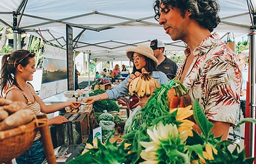 Kahumana Kakaako Honolulu Waianae Famers Market