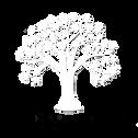 Kahumanas Logo, a white Kukui Nut tree