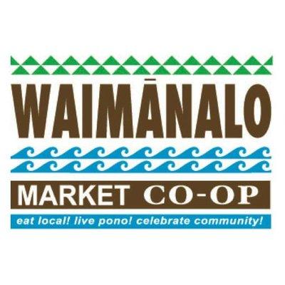 Waimanalo Coop Logo