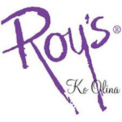 Roy's Ko Olina logo