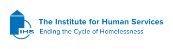 Logo for The Institute for Human Services
