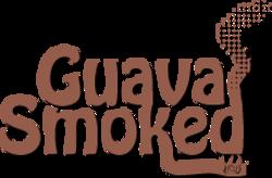 Guava Smoked Logo