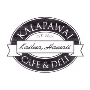 kalapawai deli and cafe logo