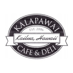 kalapawai deli and cafe logo