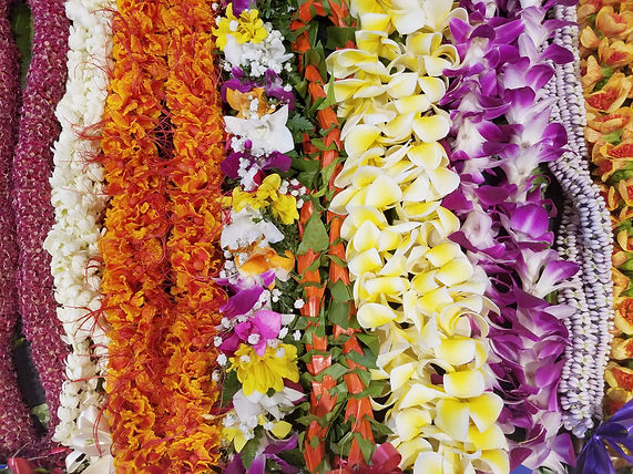 Image of Flower Lei's