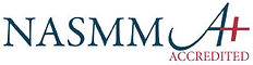 NASMM Accreditation Logo